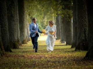 Saimniekšova Egils jau precēta vīra statusā